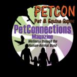 PETCON 2017 Logo